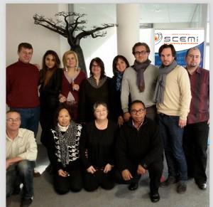 Scemi Team Noel 2014