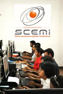 Nos opérateurs sont tous recrutés en CDI formés dès leur intégration puis en formation continue