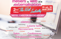 Salon Metiers Web Externalisation